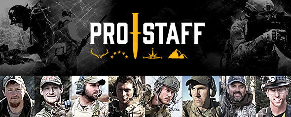 Meet The Camillus Pro Staff