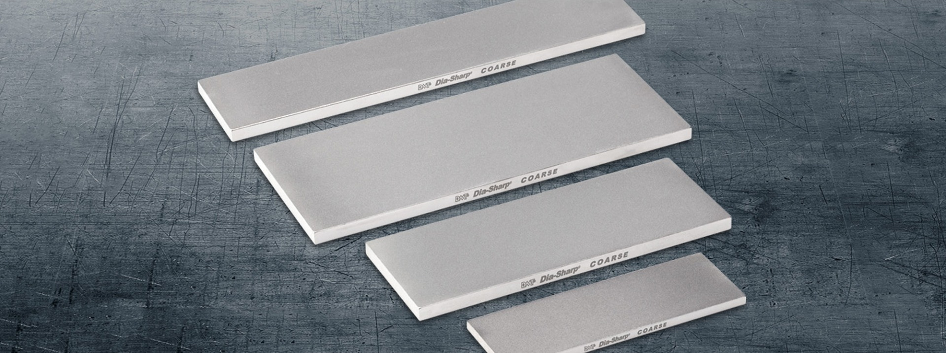 Dia-Sharp® Bench Stone