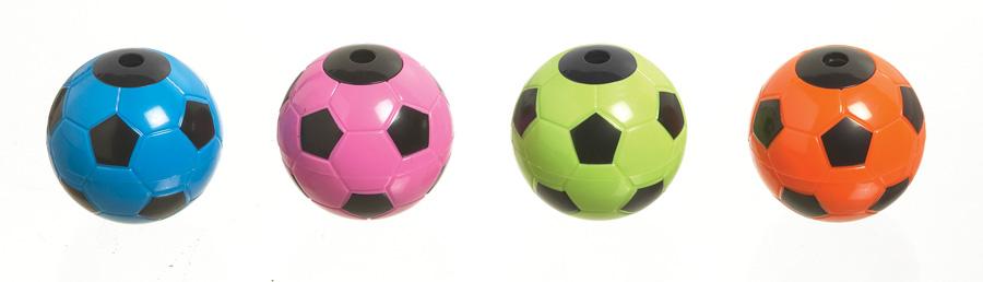 Westcott KleenEarth Soccer Ball Pencil Sharpener (15237)
