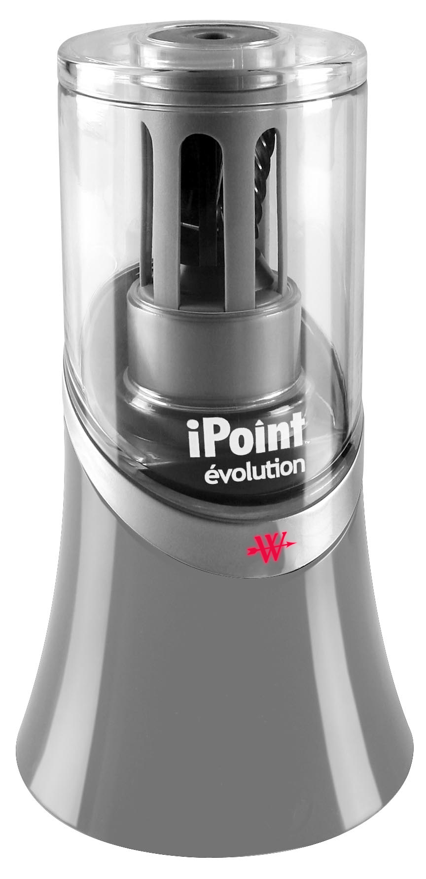 Westcott iPoint Evolution Electric Pencil Sharpener (15469)