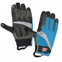 Cuda Bait Gloves, Large