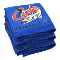 Cuda 3-pack Microfiber Towels
