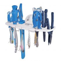 Cuda Tool Organizer, Powered by SeaSucker®