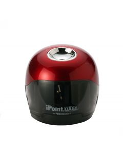 Westcott iPoint Ball Pencil Sharpener (15570)