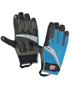 BAIT CUTTING GLOVES, LARGE