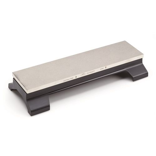 12-inch Dia-Sharp Bench Stone with MagnaBase Magnetic Base  Extra-Fine / Fine