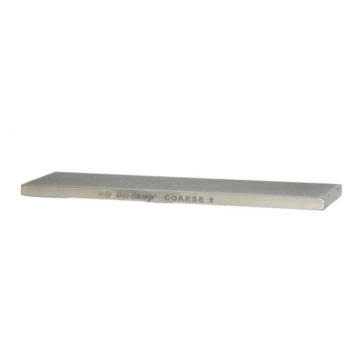 6-in. Double Sided Dia-Sharp Bench Stone - Coarse / Extra-Coarse