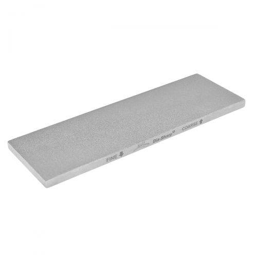 6-in. Double Sided Dia-Sharp Bench Stone - Fine / Coarse