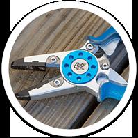 Snips, Wire Cutters & Pliers