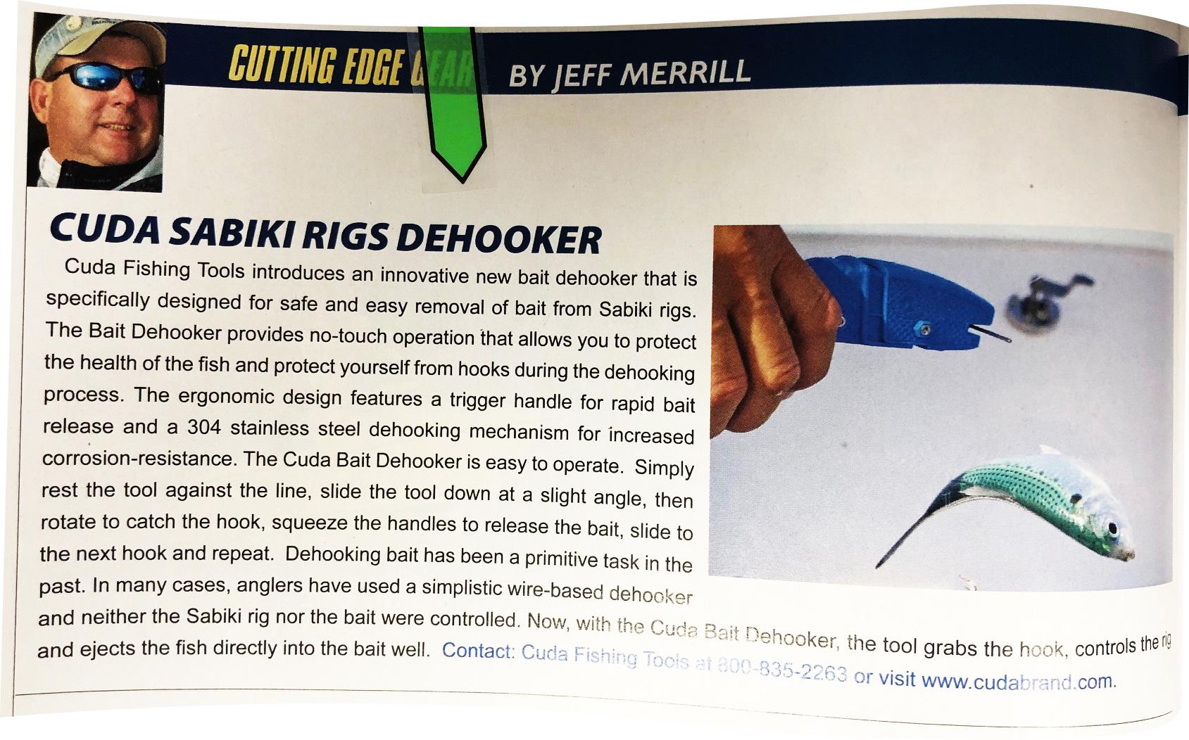 Cutting Edge Gear
