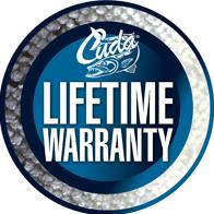 CUDA Lifetime Warranty