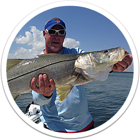 Capt. Mike Anderson