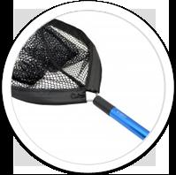 Fishing Nets & Dehookers