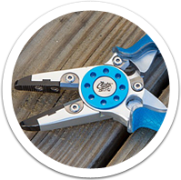 Snips, Wire Cutters and Pliers