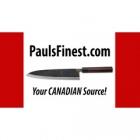 Canada Paul's Finest
