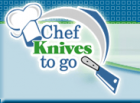Chef Knives To Go