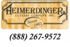Heimerdinger Cutlery