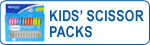 Kids Scissor Packs