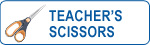 Teachers Scissors