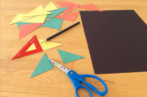 Geometric quilt2