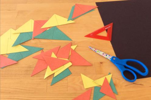 Geometric quilt3