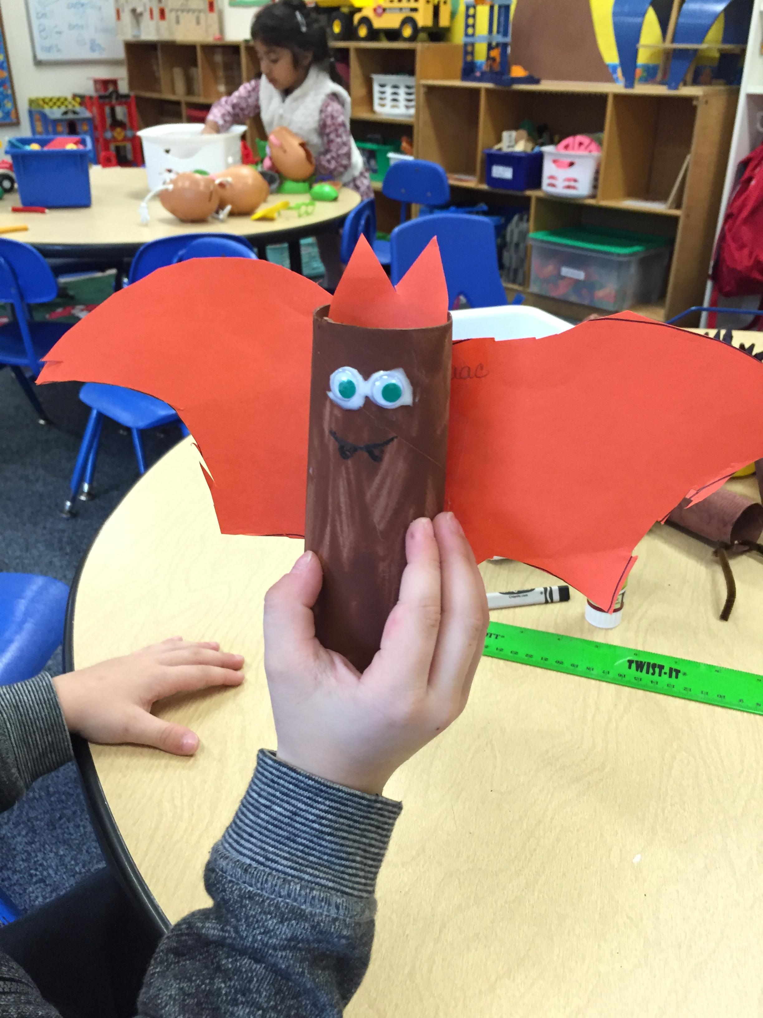 Bat Tree 4