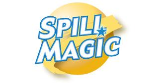 Spill Magic
