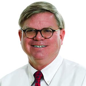 Walter Johnsen Headshot
