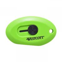 Westcott Magnetic Retractable Ceramic Utility Cutter