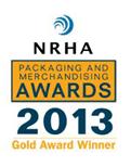 NRHA Award 2013