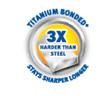 3X Harder Than Steel